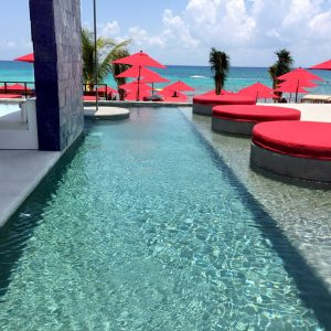 Grand Hyatt® Playa del Carmen Resort